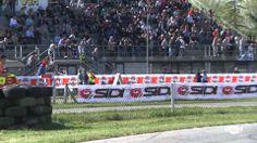 SuperMoto Series 2014 Highlights Round #1 - Pomposa