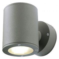 SITRA WALL UP/DOWN Wandleuchte, anthrazit / LED24-LED Shop
