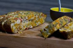Sweet potato and smoked haddock tortilla | 90 Day SSS Plan | Cycle 2 Pick & Mix / The Body Coach Blog / The Body Coach