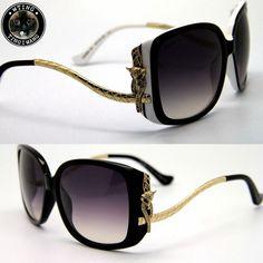 ★★★★★ New Fashion Brand Leopard Sunglasses #Women #Vintage #DIY #Sale #Hot #Summer #Cool #2016 #Luxury #Sunglasses
