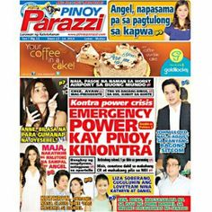 Pinoy Parazzi Vol 7 Issue 11 – January 13 – 14, 2014  http://www.pinoyparazzi.com/pinoy-parazzi-vol-7-issue-11-january-13-14-2014/