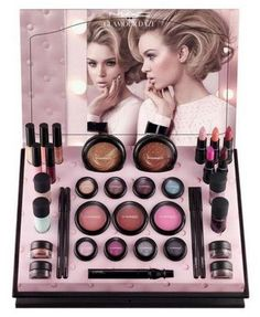 "MAC Holiday 2012 Collection ""Glamour Daze"""