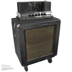 Ampeg Portaflex B-15 - Chicago Music Exchange