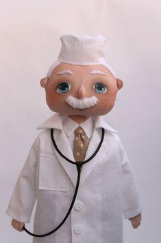 Выкройка доктора - Ярмарка Мастеров - ручная работа, handmade