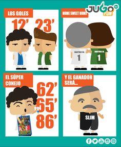 León Pachuca Liguilla  #somosJUGOtv