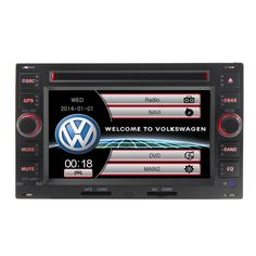 Original VW UI Car DVD Player GPS Radio Navigation For Volkswagen VW Passat B5 2000 2001 2002 2003 2004 2005