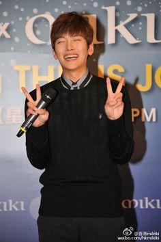 ❤ Ji Chang Wook