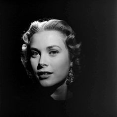 Grace Kelly en 1953
