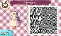 Pusheen dress ^-^