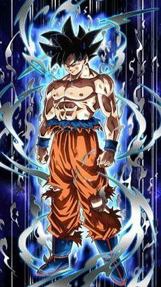 Goku! ♡>//w//<