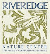 Riveredge Nature Center - Where everything is connected to everything is connected to everything...