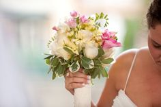 An English Flower Cottage, Wedding Flowers, North Carolina - Charlotte, Asheville, and surrounding areas