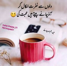Funny Quotes In Urdu, Cute Funny Quotes, Urdu Poetry Romantic, Love Poetry Urdu, Chai Quotes, Amazing Inspirational Quotes, Best Urdu Poetry Images, People Quotes, First Love