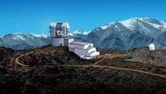 large synoptic survey telescope - Google Search