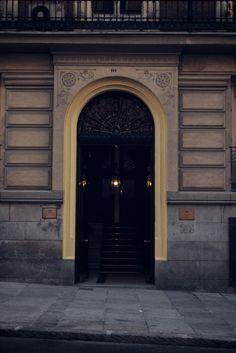 Trendy Mood | Un long week-end à Madrid | http://www.trendymood.com