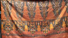 Handwoven Silk Tapestry Museum Quaility by IndochineTraders