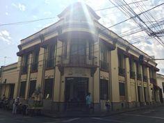Edificio Escobar calle 7 carrera 12 . Buga