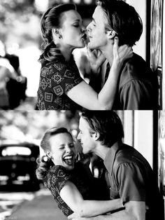 Allie and Noah! The Notebook