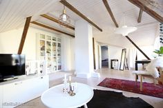 Myytävät asunnot, Linnankoskenkatu 10, Porvoo #oikotieasunnot
