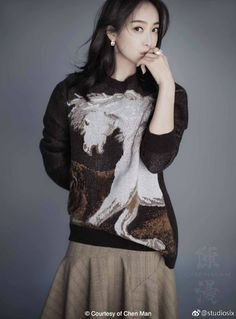 f(x)'s Victoria for GRAZIA's July issue ~ Wonderful Generation ~ All About SNSD, Wonder Girls, and f(x)