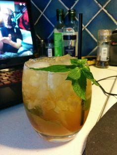 Zacapa Mojito. 10 times better than white rum.