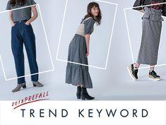 文字のシンプルな装飾が参考になる。 Ad Fashion, Fashion Prints, Fashion Photo, Editorial Fashion, Fashion Graphic Design, Graphic Design Inspiration, Web Design, Layout Design, Fashion Banner