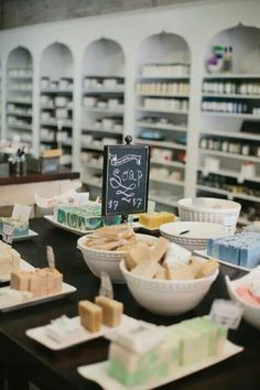 Handmade soap & bath luxuries from Bathhouse Soapery, a boutique shop in Hot Springs, Arkansas. Hot Springs store located in historic downtown on Bathhouse Row. Soap shop store! Retail