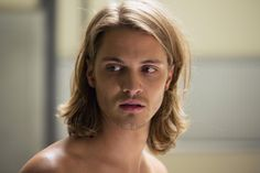 James Kent played by Luke Grimes (Season 6 in 2013)