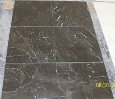 Prestige Brown tiles are available