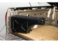 Swing Case Truck Bed Tool Box $220