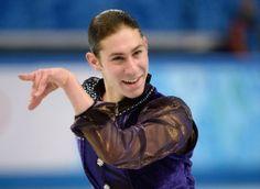 Jason Brown - 2014 Winter Olympics Soshi Russia