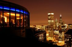 Best restaurant views in America #3. Cité (Chicago)