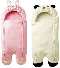 Resultado de imagem para tutorial sleep bag for baby