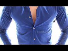 Camisa Formal Slim Fit - Tiendas Platino