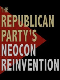 The Republican Party's Neocon Re-Invention David Brin, Republican Party, 21st Century, Inventions, Politics, Author, Science, Future, Learning