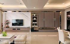 新古典 標準格局 新成屋 澄境室內設計有限公司