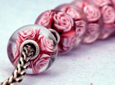 Wow!! Trollbeads Mother's day bead