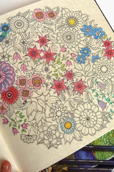 Adult Coloring Should Be Your New Hobby