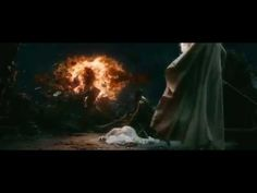 Galadriel vs Sauron Blu-Ray - The Hobbit: The Battle of the Five Armies - YouTube