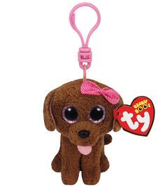 Official product from Tys wildly popular Beanie Babies Collection Look for the familiar heart-shaped tag that means youve purchased an authentic Ty product Handmade with the finest quality standards i