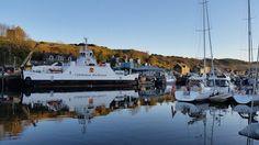 Ferry To Portavadie