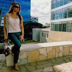 www.personalstylistbh.com.br www.carolinedemolin.com.br #moda #trend #fashion #trend #tendencias #estilo #style #personalstylist #personalstylistbh #consultoriadeimagem #consultoriadeimagembh #consultoriademoda #consultoriadeestilo #identidade #imagem #autoestima #dicasdeestilo#dicasdemoda #looks #lookdodia #lookoftheday #outfits #ootd #shoes #bags #sapatos #bolsas www.personalstylistbh.com.br