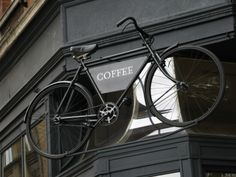 Bicycle Cafe