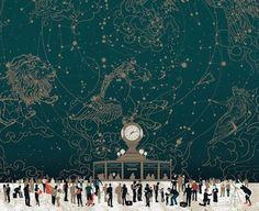 Events at Grand Central Terminal - NY, NY