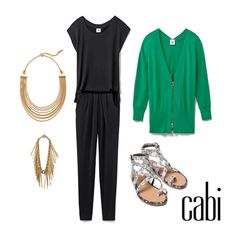 Cabi is reinventing the way we shop and work.