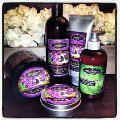 Jordan Essentials Products in Day at the Spa | Review (and we're giving away a gift certificate too!)