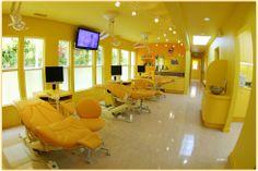 Have a modern dental facility