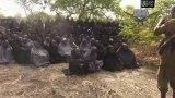 Girl kidnapped by Boko Haram found traumatized, with baby