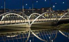 Bridge Suytkade :: Kersten Europe