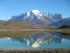 Torres del Paine, Chile #travel